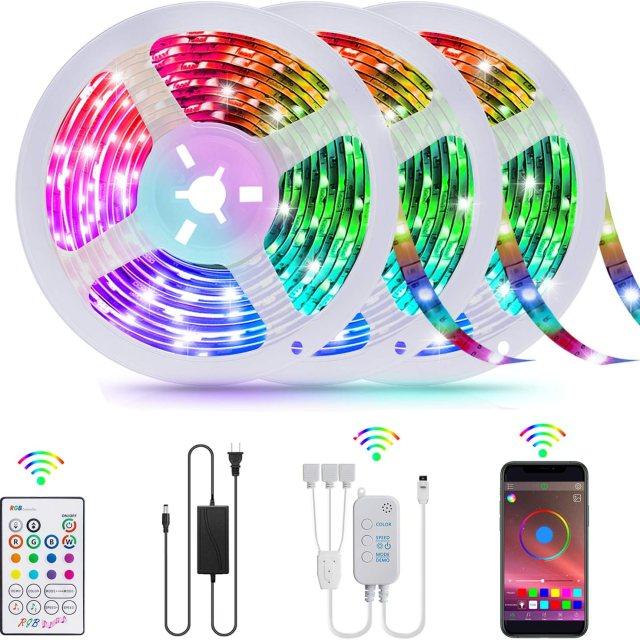 Best LED Strip Lights for Room