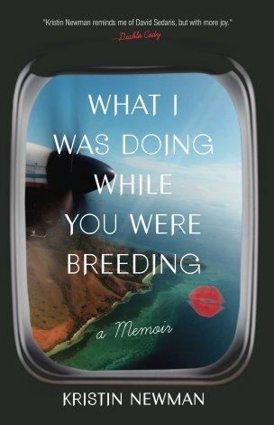 Image result for WHAT I WAS DOING WHILE YOU WERE BREEDING: A MEMOIR