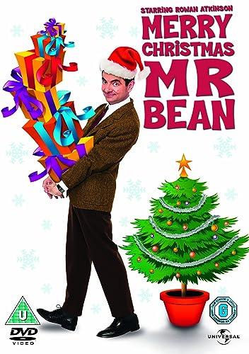 Mr Bean: Merry Christmas Mr Bean [Edizione: Regno Unito] [Edizione: Regno Unito]