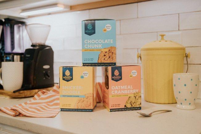 Zac Brown's Remedy Bake Shop Gluten-Free Cookies Review