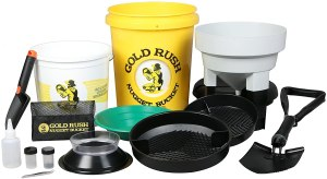 Gold Rush Nugget Bucket Review