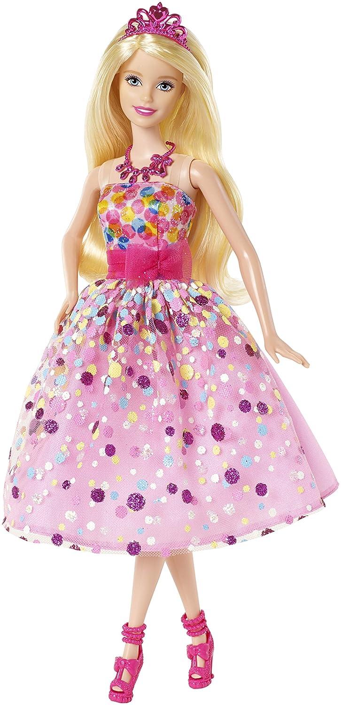 """Barbie"