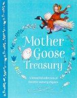 Amazon.com: Mother Goose Treasury (9781474866460): Parragon Books Ltd: Books