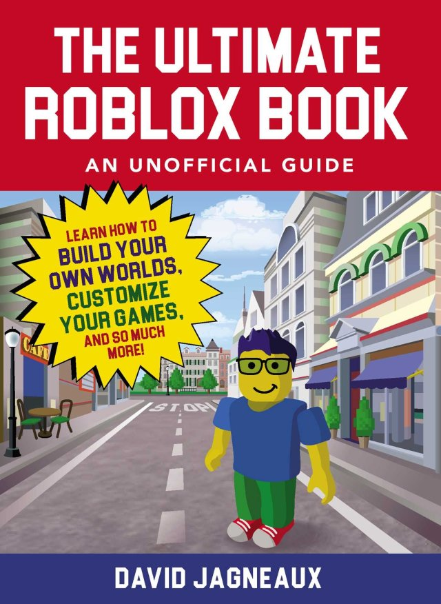The Ultimate Roblox Book: An Unofficial Guide: Learn How to Build