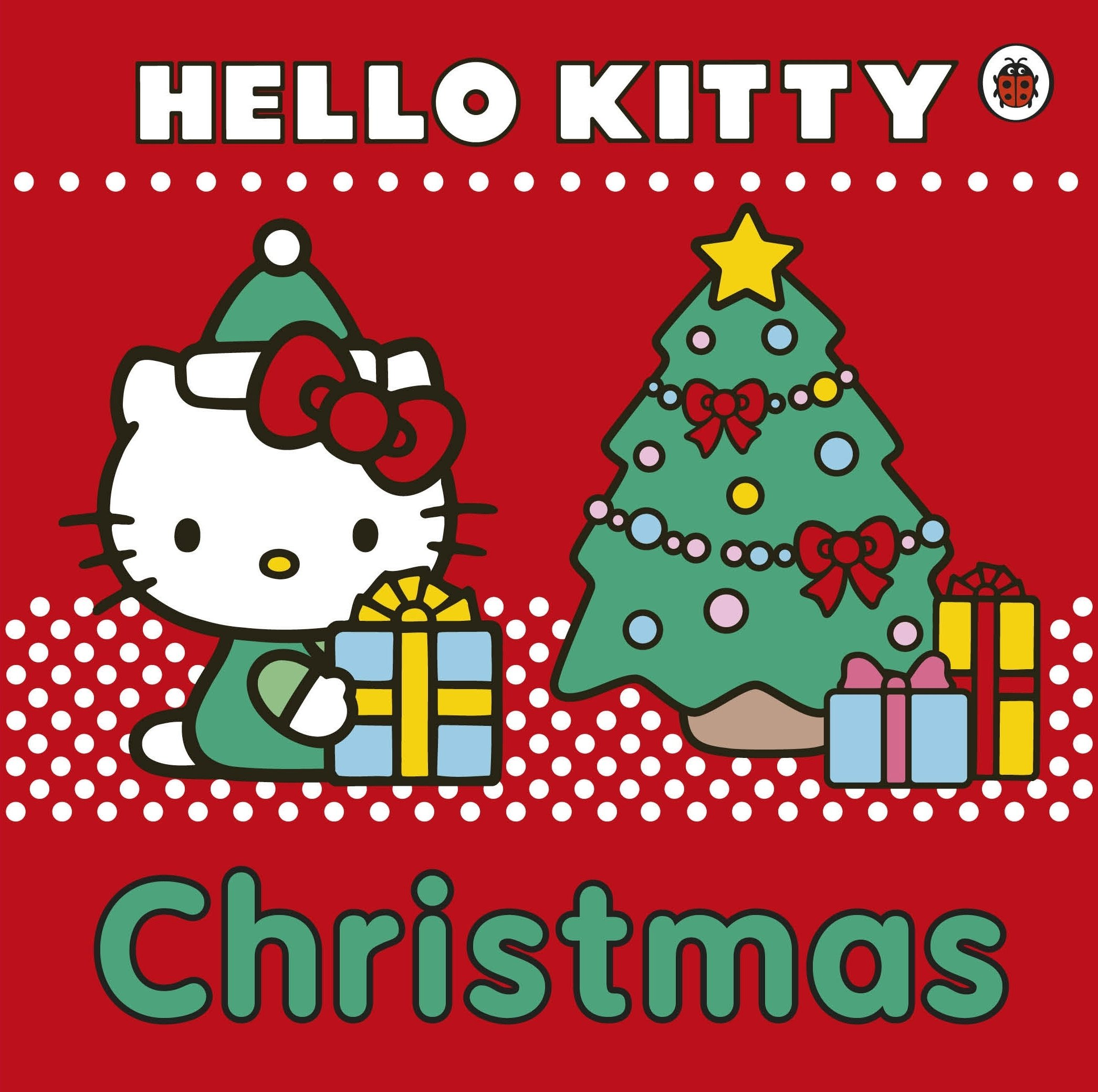 Hello Kitty Christmas Amazon Co Uk Books