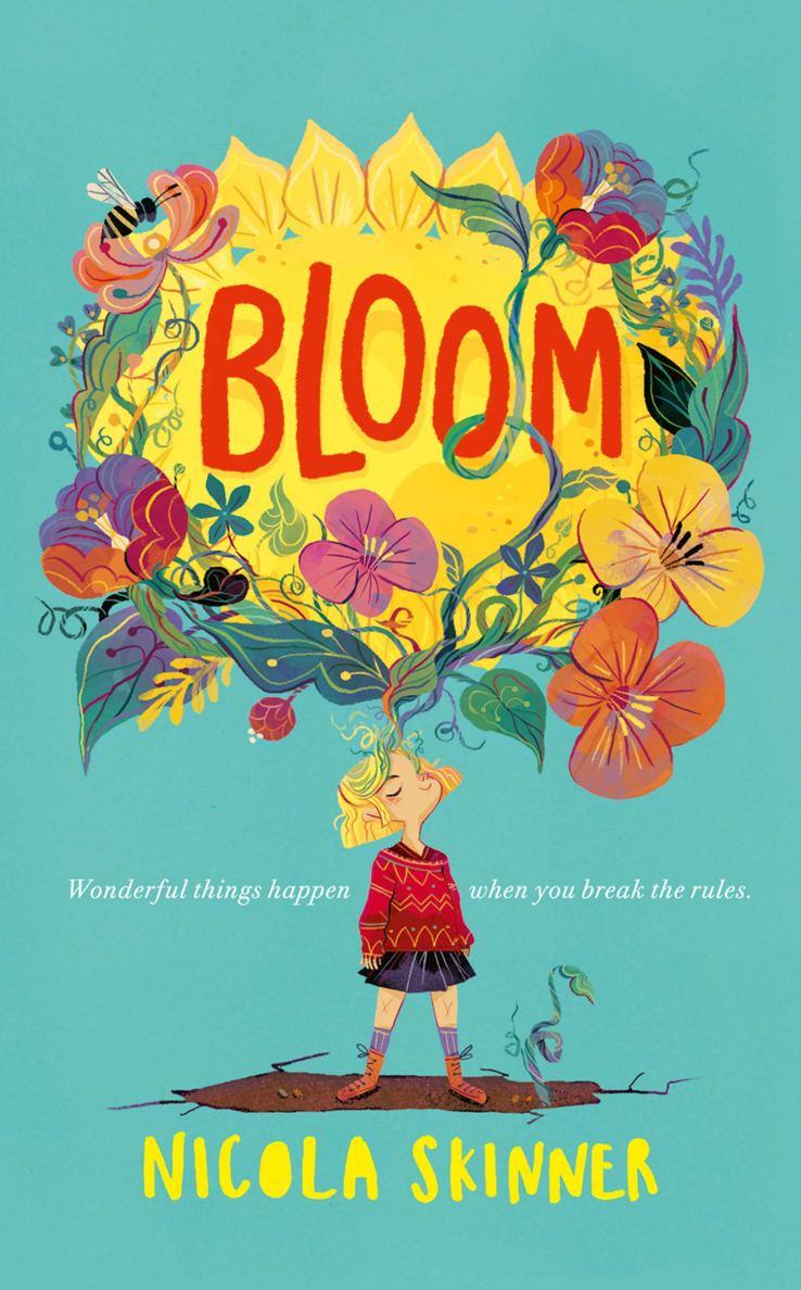 Image result for Bloom / Nicola Skinner