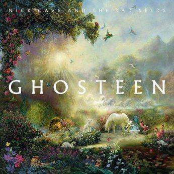 Ghosteen (2CD): Amazon.co.uk: Music