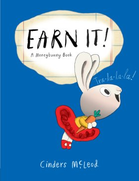 Image result for earn it, cinders mcleod