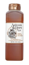 Ambrosia Pure Raw Honey