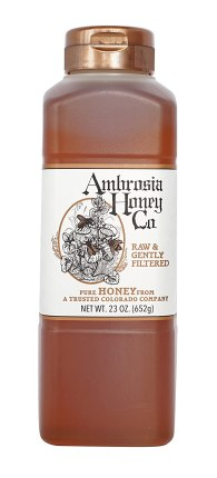 Best Organic Raw Honey - Reviewed 2019 & Buying Guide 4