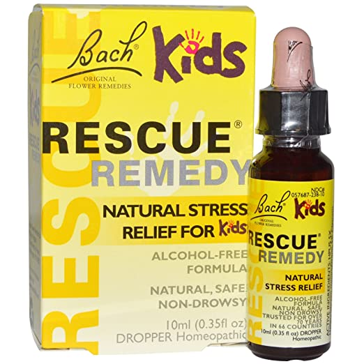 Bach Rescue Remedy for Children