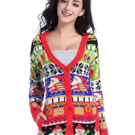509c02488f25 Christmas Sweaters For Women Archives - Christmas Sweaters