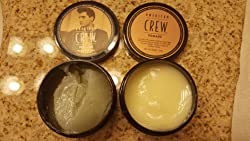 American Crew POMADE FOR HOLD AND SHINE 3 OZ for Men Customer Image 1