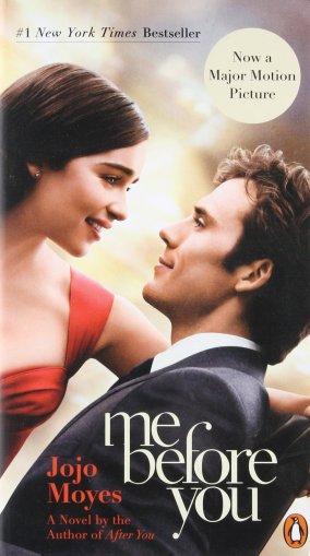 Me Before You: Amazon.co.uk: Moyes, Jojo: 9780143130154: Books
