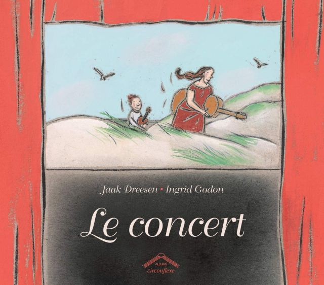 Le concert (Albums) (French Edition): DREESEN, JACK: 24