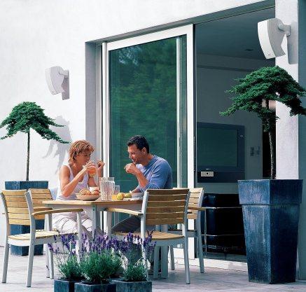 Bose 251 Outdoor Speakers