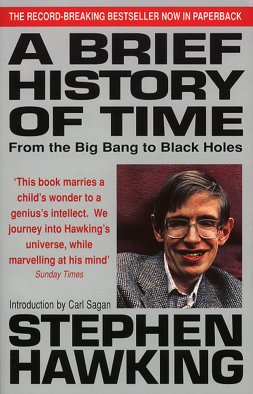 Buy A Brief History Of Time: From Big Bang To Black Holes Book ...