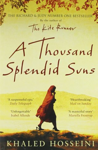 Buy A Thousand Splendid Suns Book Online at Low Prices in India | A  Thousand Splendid Suns Reviews & Ratings - Amazon.in