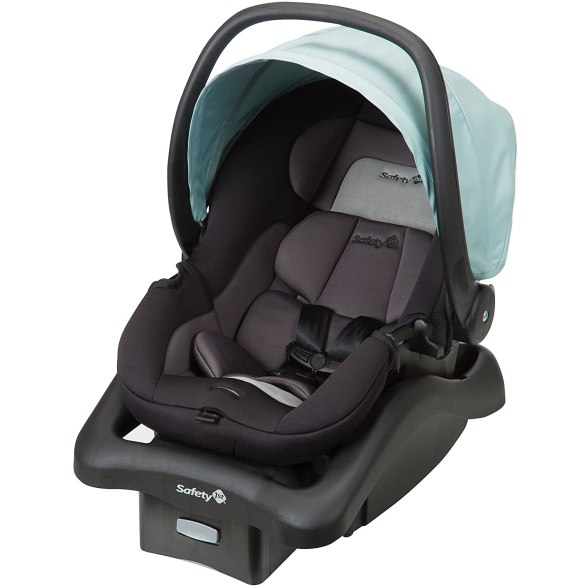 Safety 1st onBoard Car Seat Review