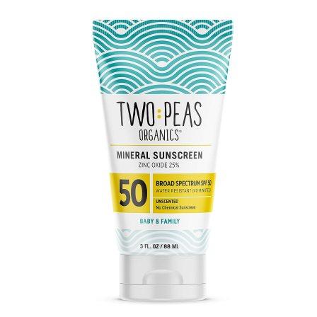 summer beauty essential: reef friendly sunscreen