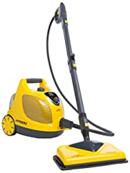 Vapamore MR-100 Primo Steam Cleaning System - Best in Versatility