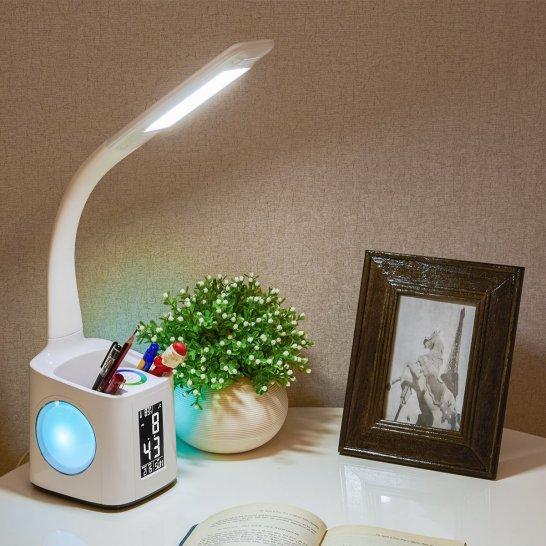 wanjiaone desk lamp review