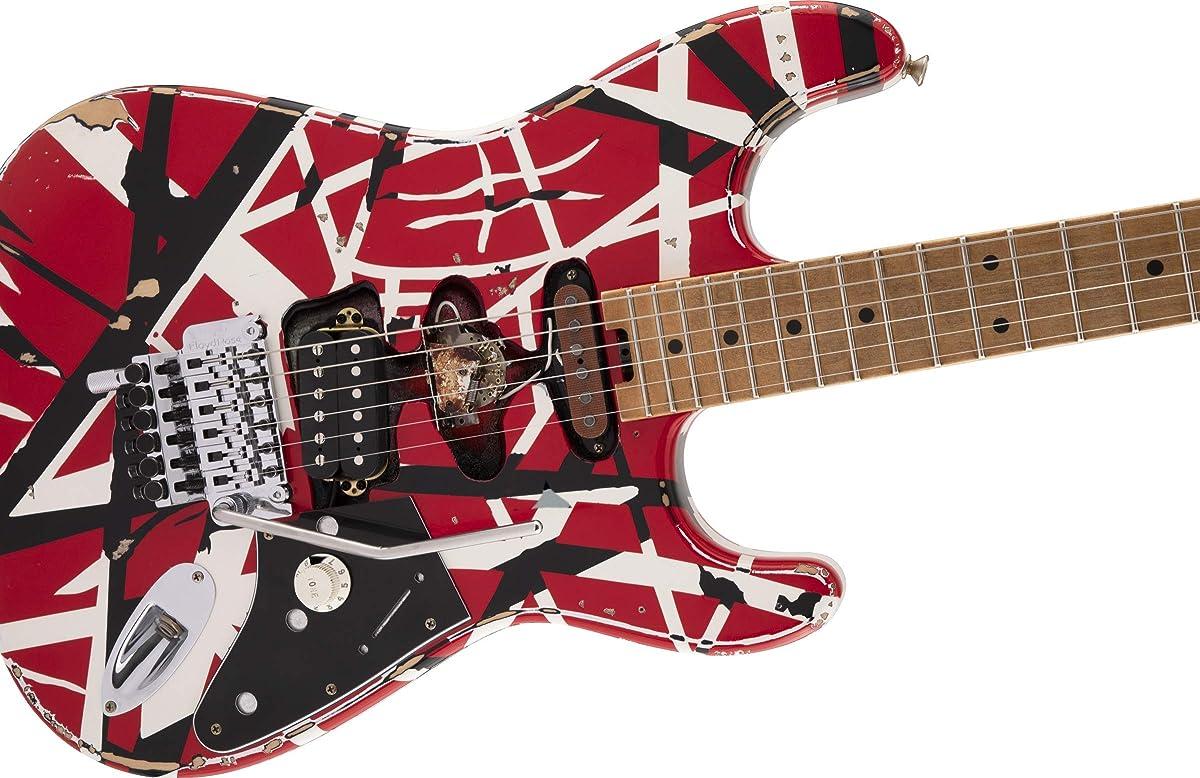 EVHのギター