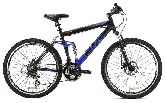 GMC Topkick Mountain Bike Review