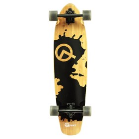 Quest longboards review