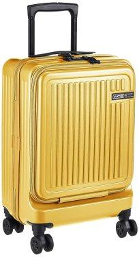 ジョリー スーツケース 67リットル