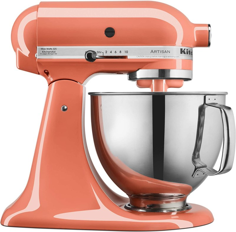 Image of KitchenAid Stand Mixer