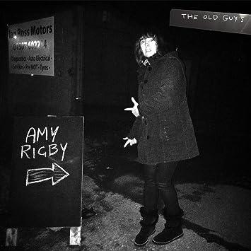 Resultado de imagen de Amy Rigby - The Old Guys