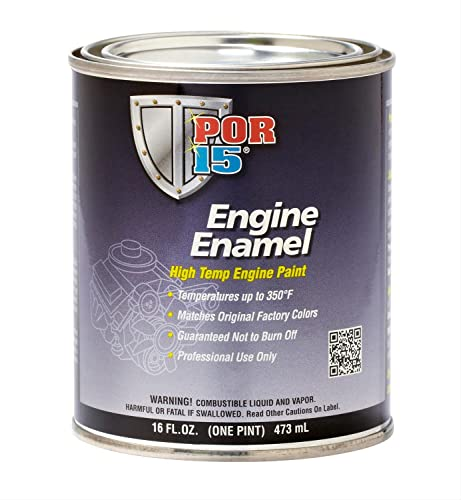 Best Engine Paints & High-Temp Coatings - Buyer's Guide and