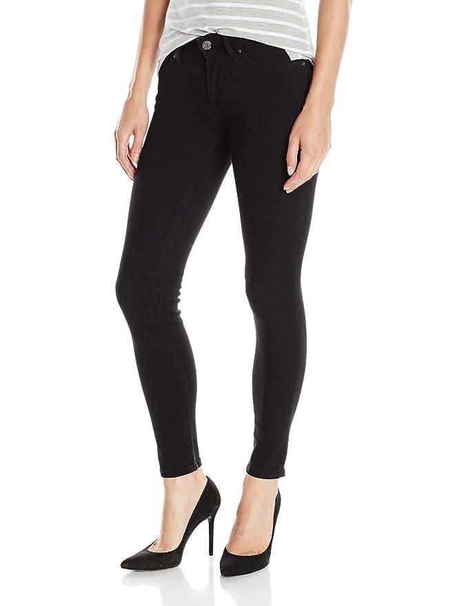 jeans negros para mujer levis economicos y baratos