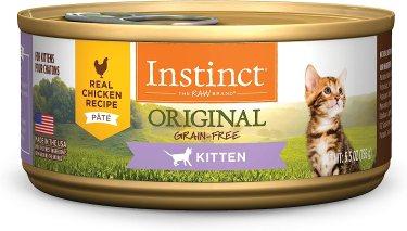 La mejor comida para gatitos para tu gato de 2019 (Análisis) 6