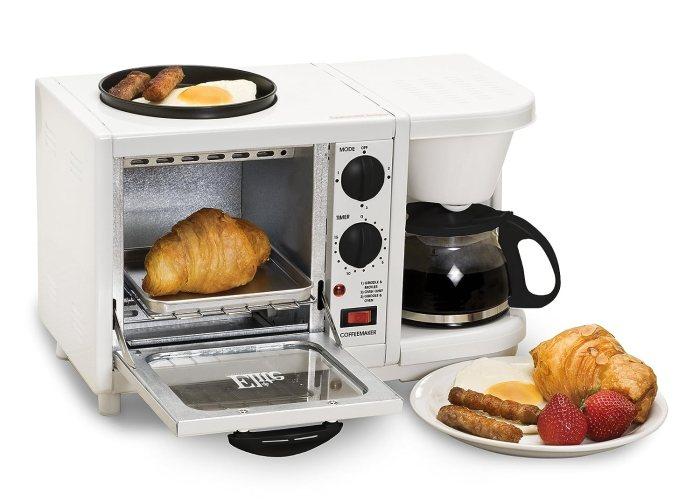 Multifunction Breakfast Machine