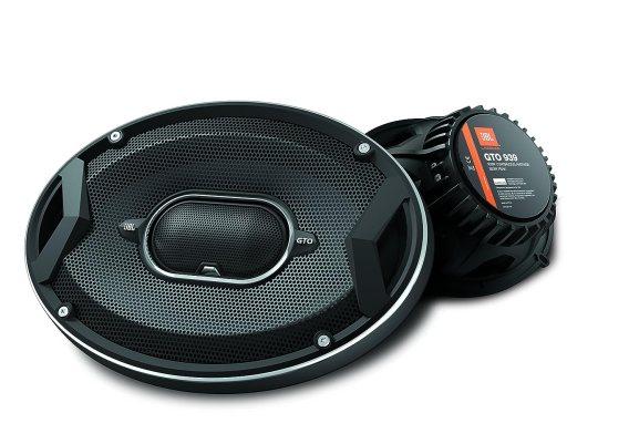 JBL Car Speakers Review
