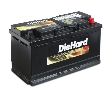 DieHard 38217 AGM Battery