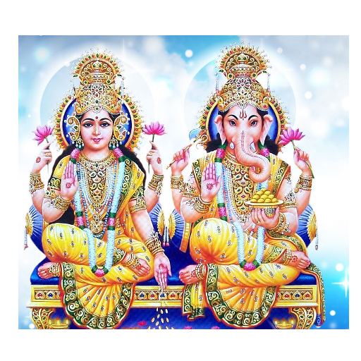 Amazon Com Lord Lakshmi Ganesh Live Wallpapers Appstore For Android