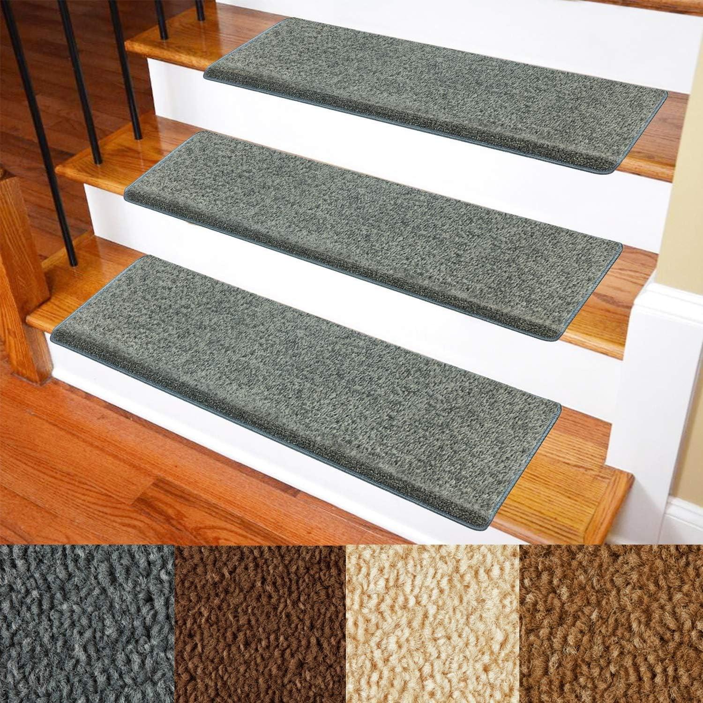 Carpet Stair Treads – Non Slip Bullnose Carpet For Stairs – Indoor   Indoor Carpet Stair Treads   Oak Valley   Rug Indoor   Indoor Outdoor   Mat   Stair Runner