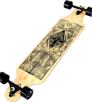 Best longboards: Atom Drop Through Longboard