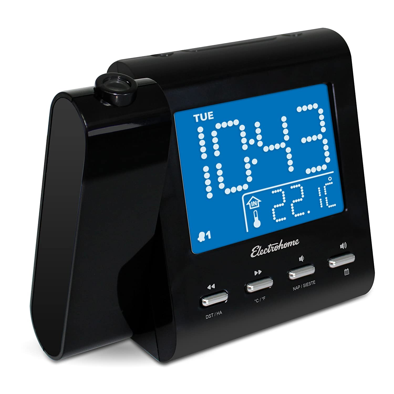 electrohome-alarm-home