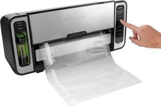foodsaver vacuum sealer 5860