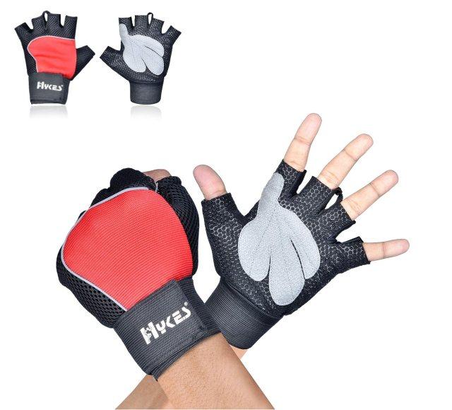 Hykes best gym gloves brand
