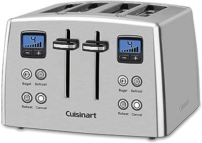 Cuisinart-CPT-435-Countdown-4-Slice