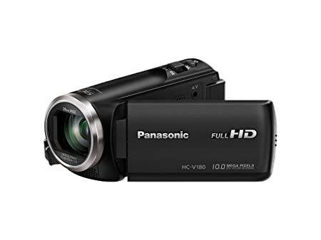 Panasonic-HC-V180K-Full-HD-Camcorder-Reviews