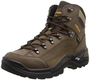 Image result for Lowa Men's Renegade GTX Mid Hiking Boot,Sepia/Sepia,11 M US