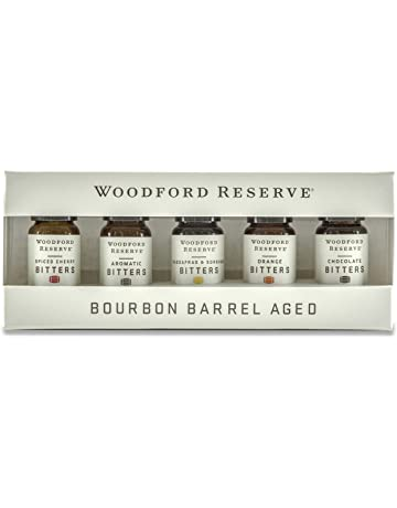 WOODFORD RESERVE BITTERS DRAM SET – FIVE PACK (10ML EACH)