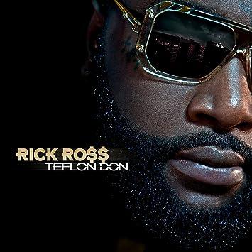 Резултат с изображение за rick ross teflon don