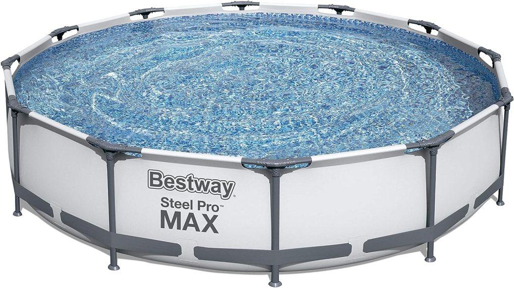 3 Bestway Pool Summer 2021